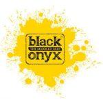 black onyx beef