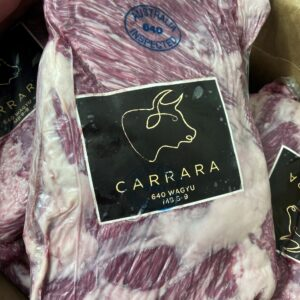 Carrara Tri Tip