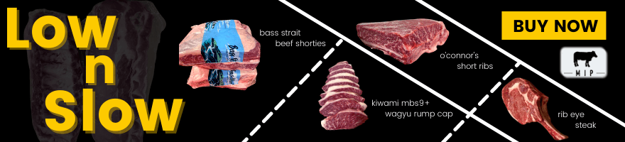 Low n Slow, low n slow butcher, low and slow